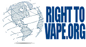 right to vape . org